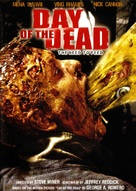 Day of the Dead - DVD cover (xs thumbnail)