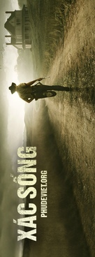 """The Walking Dead"" - Vietnamese Movie Poster (xs thumbnail)"