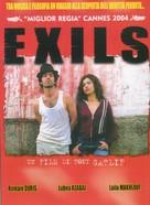 Exils - Italian poster (xs thumbnail)