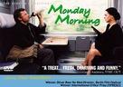 Lundi matin - Movie Poster (xs thumbnail)