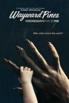 """Wayward Pines"" - Movie Poster (xs thumbnail)"