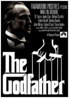 The Godfather - poster (xs thumbnail)