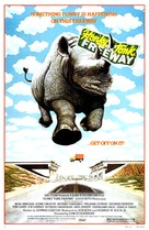 Honky Tonk Freeway - Movie Poster (xs thumbnail)