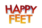 Happy Feet - Logo (xs thumbnail)