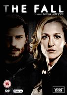 """The Fall"" - British DVD cover (xs thumbnail)"
