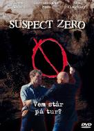 Suspect Zero - Swedish Movie Cover (xs thumbnail)