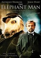 The Elephant Man - Movie Cover (xs thumbnail)