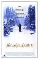 The Ballad of Little Jo - Canadian Movie Poster (xs thumbnail)