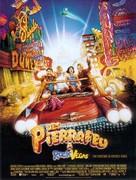 The Flintstones in Viva Rock Vegas - French Movie Poster (xs thumbnail)