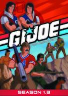 """G.I. Joe: A Real American Hero"" - Movie Cover (xs thumbnail)"