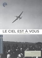Ciel est à vous, Le - DVD cover (xs thumbnail)