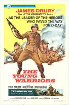 The Young Warriors - Movie Poster (xs thumbnail)