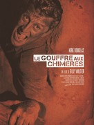 Ace in the Hole - French Re-release movie poster (xs thumbnail)
