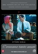C'eravamo tanto amati - Dutch Movie Cover (xs thumbnail)