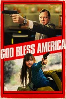 God Bless America - DVD movie cover (xs thumbnail)