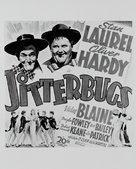 Jitterbugs - poster (xs thumbnail)