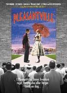 Pleasantville - Norwegian poster (xs thumbnail)