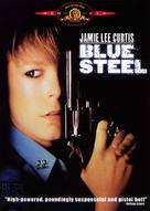 Blue Steel - DVD cover (xs thumbnail)