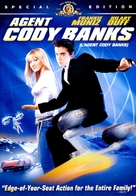 Agent Cody Banks - French Movie Cover (xs thumbnail)