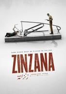 Zinzana - Theatrical movie poster (xs thumbnail)