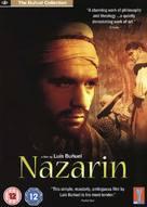 Nazarín - British DVD movie cover (xs thumbnail)