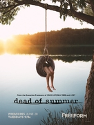 """Dead of Summer"" - Movie Poster (xs thumbnail)"