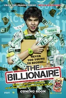 The Billionaire - Movie Poster (xs thumbnail)