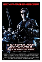 Terminator 2: Judgment Day - Brazilian poster (xs thumbnail)