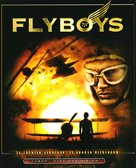 Flyboys - Dutch Movie Cover (xs thumbnail)