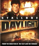 Daylight - Blu-Ray movie cover (xs thumbnail)