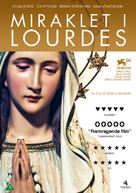 Lourdes - Danish DVD cover (xs thumbnail)