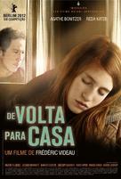 A moi seule - Brazilian Movie Poster (xs thumbnail)