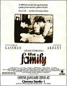 La famiglia - Movie Poster (xs thumbnail)