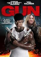 Gun - DVD movie cover (xs thumbnail)