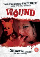 Wound - British DVD cover (xs thumbnail)