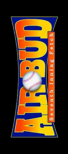Air Bud: Seventh Inning Fetch - Logo (xs thumbnail)