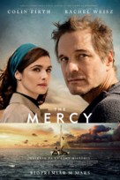 The Mercy - Swedish Movie Poster (xs thumbnail)