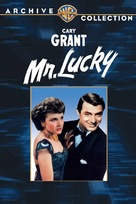 Mr. Lucky - DVD cover (xs thumbnail)