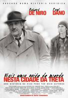 Being Flynn - Portuguese Movie Poster (xs thumbnail)