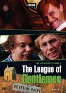 """""""The League of Gentlemen"""" - DVD movie cover (xs thumbnail)"""