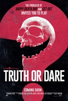 Truth or Dare - Movie Poster (xs thumbnail)