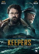 Keepers - French DVD movie cover (xs thumbnail)