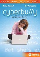 Cyberbully - DVD cover (xs thumbnail)