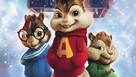 Alvin and the Chipmunks - Key art (xs thumbnail)