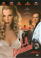 L.A. Confidential - Portuguese Movie Cover (xs thumbnail)