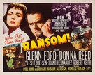 Ransom! - Movie Poster (xs thumbnail)