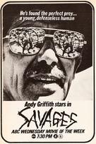 Savages - Movie Poster (xs thumbnail)
