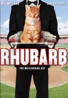 Rhubarb - DVD cover (xs thumbnail)