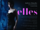 Elles - British Movie Poster (xs thumbnail)