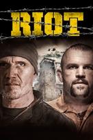 Riot - DVD movie cover (xs thumbnail)